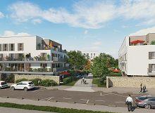 Le Clos De La Grange : programme neuf à Bois-d'Arcy