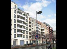 L´Orée Des Docks : programme neuf à Saint-Ouen