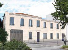 Les Patio d´Emilie : programme neuf à Bordeaux