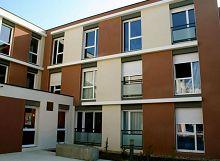 Porte Des Alpes 2 - Nexity Studéa : programme neuf à Bron