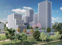 Sky Home : programme neuf à Nantes