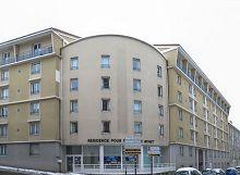 Résidence Studélites Monet : programme neuf à Saint-Étienne