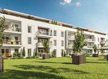 Les Jardins du Coudon : programme neuf à La Valette-du-Var