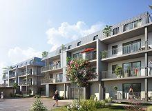 L´Aixpression : programme neuf à Aix-les-Bains