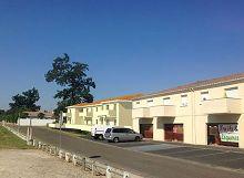Arruan : programme neuf à Saint-Médard-d'Eyrans