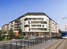 Les Balcons d´Opaline : programme neuf à Pierrefitte-sur-Seine