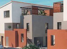 Les Terrasses De Montrabé : programme neuf à Montrabé