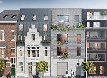 Les Villas De La Visserie : programme neuf à Lille