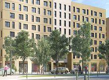Le Monde : programme neuf à Ivry-sur-Seine