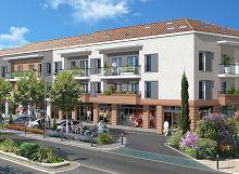 Villa Sarah : programme neuf à La Roquette-sur-Siagne