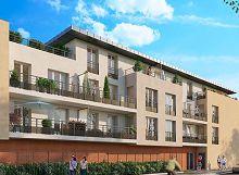 Residence Novea : programme neuf à Corbeil-Essonnes