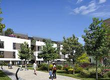 Villa Du Petit Bois : programme neuf à Eaubonne