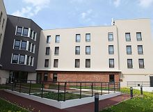 Villa Bérat : programme neuf à Lisieux