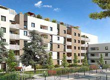 Pavillon 32 : programme neuf à Toulouse