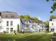 Coeur de Ville : programme neuf à Nieppe