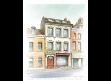 Villa des Arts : programme neuf à Lille