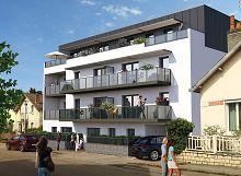 Villa Hugo : programme neuf à Dijon