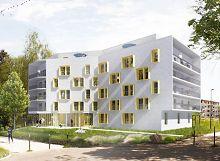 Divercity Hyacinthe : programme neuf à Dijon