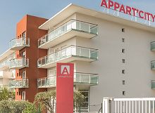 Appart City Antibes : programme neuf à Antibes