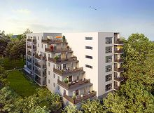 Castel View : programme neuf à Chambéry