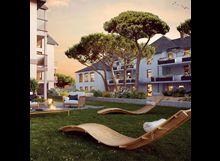 Villas Sophia : programme neuf à La Baule-Escoublac