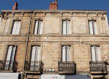 Villa de l´Yser : programme neuf à Bordeaux
