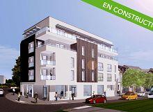 Résidence Atmosphère : programme neuf à Angers