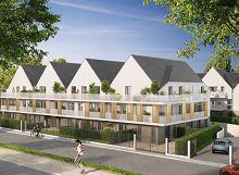 Résidence Du Val : programme neuf à Bonnières-sur-Seine