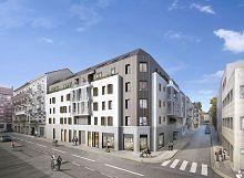 Le Minéral : programme neuf à Grenoble