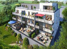 Côté Sud : programme neuf à Hagenthal-le-Haut