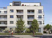 60 Avenue Didier : programme neuf à Saint-Maur-des-Fossés