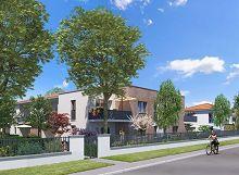 Villa Acacia : programme neuf à Cugnaux