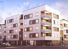 Le Candide : programme neuf à Illkirch-Graffenstaden