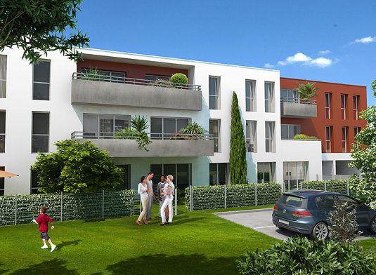 Maison n m03 programme neuf n 1919 t5 de m rez for Maison neuve programme immobilier neuf