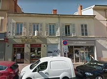 Lumières : programme neuf à Lyon