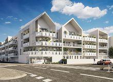 Amaria : programme neuf à La Rochelle