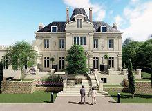 Le Château de Bagatelle : programme neuf à Saint-Herblain