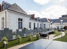Carré Vert : programme neuf à Nantes