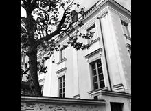 Hôtel de Maquillé : programme neuf à Angers