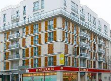 Appart City La Garenne : programme neuf à Clichy