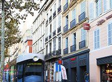 Résidence Campus Marseille Canebière : programme neuf à Marseille