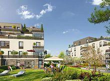Villa Ceres : programme neuf à Moissy-Cramayel