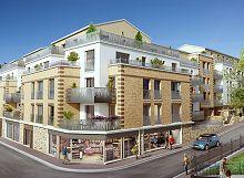 7 Foch : programme neuf à Neuilly-Plaisance