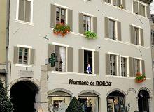 20 Place Saint Leger à Chambéry
