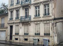 13 Rue Jeanne d´Arc à Nancy