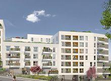 Carre Watteau : programme neuf à Vitry-sur-Seine