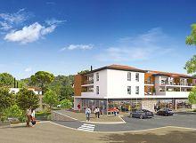 Domaine Castel Verde : programme neuf à Ventabren