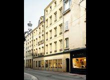 Metz : programme neuf à Metz