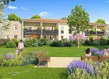 Harmonie Provence : programme neuf à Gardanne