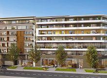 Nice Way Nue-propriété : programme neuf à Nice